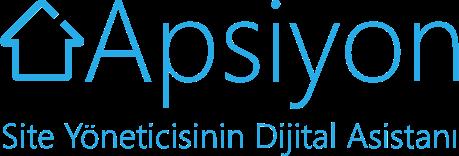 Apsiyon Logo