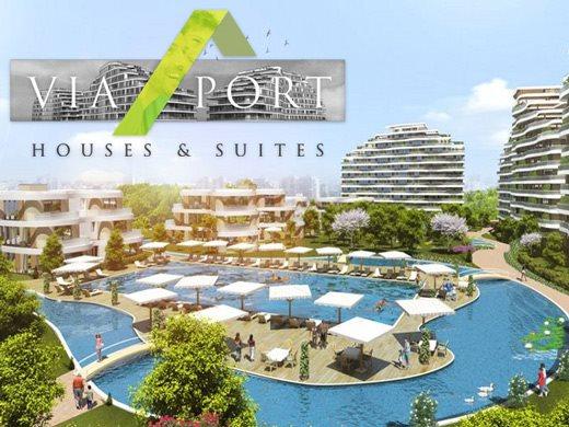 Apsiyon Ailesi'nin Yeni Üyesi : Viaport Houses & Suites