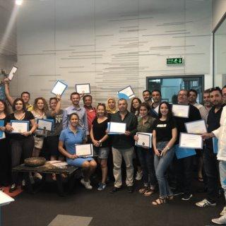 Site Yöneticiliği Eğitimi - 2018 - 5. Dönem