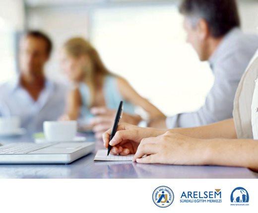 Profesyonel Konut Sitesi Yönetimi Sertifika Programı Kasım Dönemi