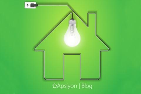 Kendi Elektriğini Üretene Vergi Avantajı