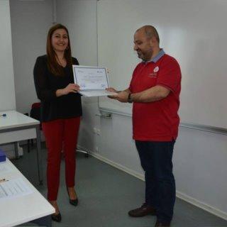 Site Yöneticiliği Eğitimi - 2016 1. Dönem