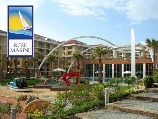 Rose Marine Residence Yönetimi Apsiyon kullanacak.
