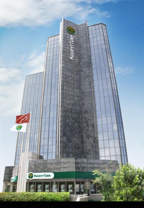 Kuveyt Türk, Apsiyon'la Entegre Bankalar Arasına Katıldı.