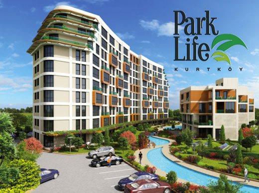 Park Life Kurtköy Yönetimi Apsiyon Kullanacak