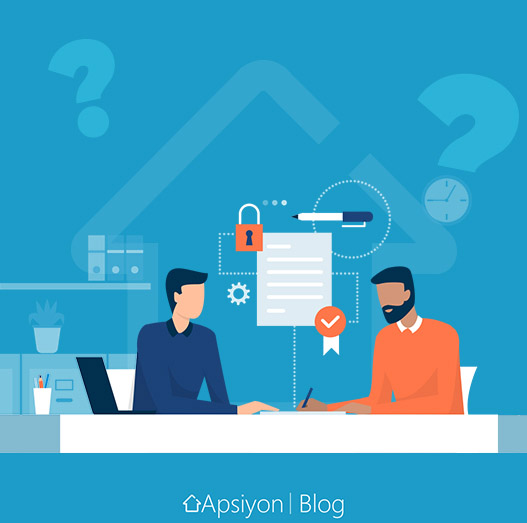 Apartman ve Site Yönetimleri İçin Sigorta Bildirimleri