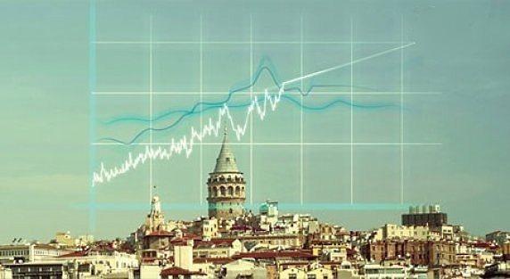 Türkiye Konut Fiyat Endeksi (TKFE) geçen yıla oranla yüzde 15 arttı!