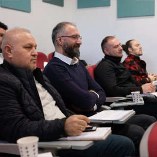 Site Yöneticiliği Eğitimi - 2020
