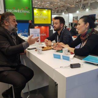 FM Expo Bina ve Tesis Yönetim Çözümleri Fuarı