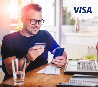 Visa Otomatik Ödeme Kampanyası
