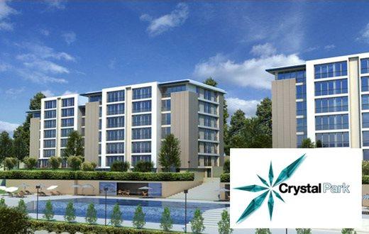 Apsiyon Ailesinin Yeni Üyesi: Crystal Park