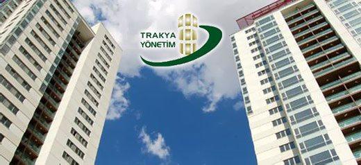Trakya Yönetim'in Tercihi Apsiyon Oldu