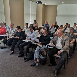 Site Yöneticiliği Eğitimi - 2019 - 3. Dönem