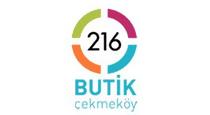 216 Butik Çekmeköy