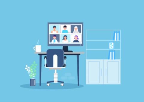 Zoom ile (Online) Yapılacak Olan Apartman ve Site Genel Kurul Toplantıları Geçerli midir? Kat Mülkiyeti Kanunu'na Uygun mudur?