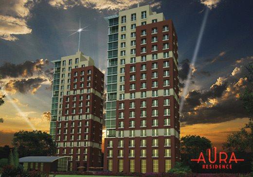 Aura Residence Yönetimi Apsiyon'u Tercih Etti