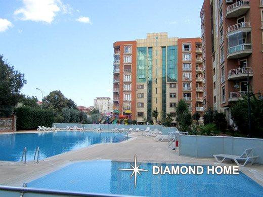 Diamond Home Taşdelen Evleri, Apsiyon'u tercih etti