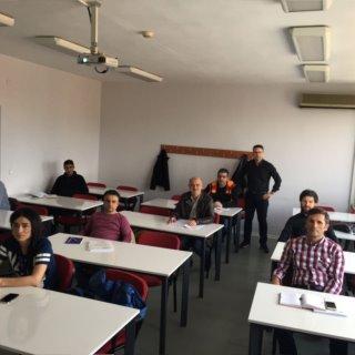 Site Yöneticiliği Eğitimi - 2017 1. Dönem