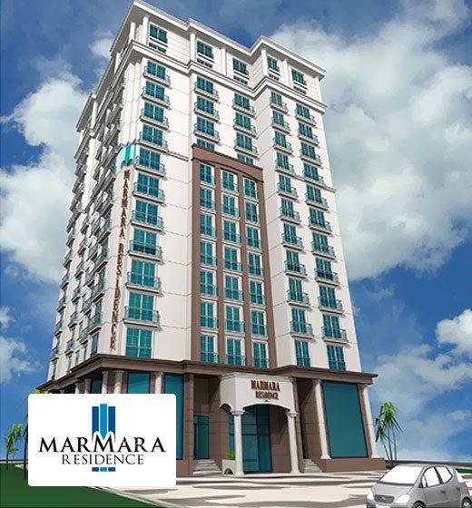 Marmara Residence Yönetimi'nin tercihi Apsiyon oldu.
