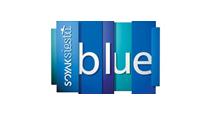 Soyak Siesta Blue